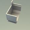 Legomont Alu Slot Drain aluminijski kanali s rasporom i revizijskim poklopcem za odvodnju terasa- dostupno ODMAH - al-cep-kanala-lijevi